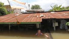 Ayutthaya: tajlandzki cud świata pod wodą