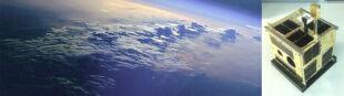 LEM gotowy do lotu w kosmos. Start polskiego satelity niebawem