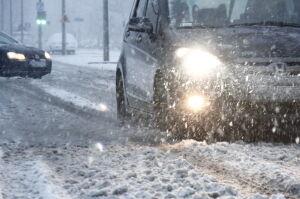 Idzie kolejna śnieżyca. Po południu intensywne opady