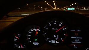 """300 km/h w porsche na S79. """"Pozdrowienia dla Bogusia"""""""