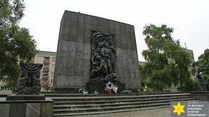 Zobacz program obchodów rocznicy powstania w getcie