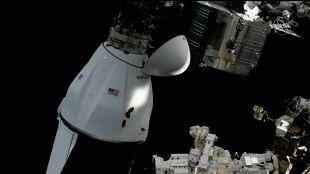 Kapsuła Cargo Dragon wróciła z Międzynarodowej Stacji Kosmicznej
