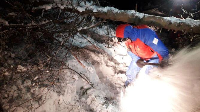 Prawie dwa tysiące akcji ratowników w Beskidach. Najwięcej wypadków na stokach